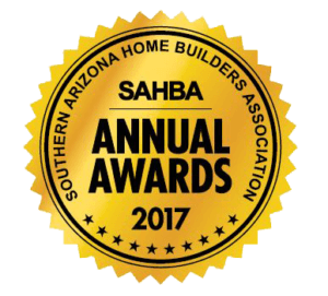 SAHBA ANNUAL AWARDS 2017